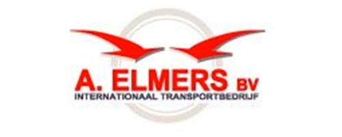 Internationaal transportbedrijf A.Elmers B.V.